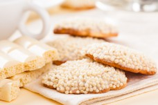 SHORTBREAD BISCUITS FIRECRACKER